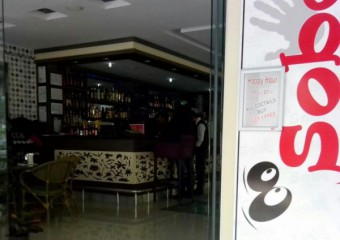 Sobe Cafe & Bar