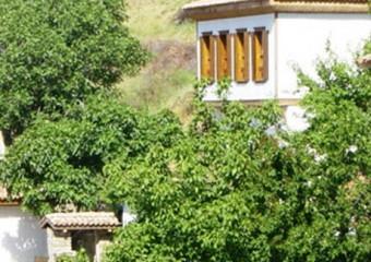 Ephesus Cottages