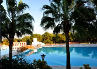 B�y�k Anadolu Girne Hotel