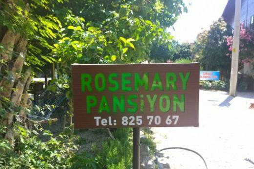 Rose Mary Pansiyon
