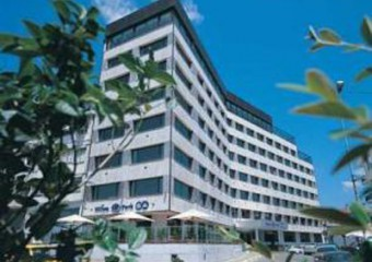 Hilton Parksa �stanbul