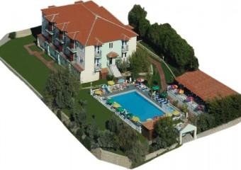 Babadağ Otel & Apart