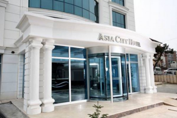 Asia City Hotel Istanbul