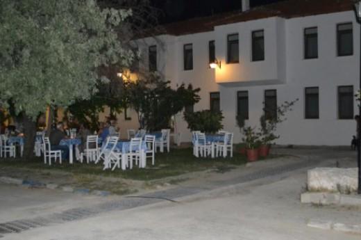 Teos Pansiyon