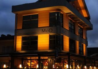 MoD Cafe & Patisserie