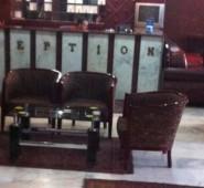Hotel Grand Derya