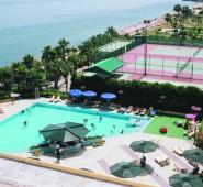 Mersin HiltonSA Otel