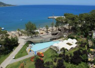 Club Phaselis Tatil K�y�