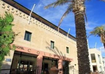 Colossus Hotel Bodrum