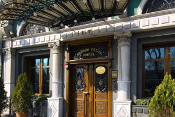 Germir Palace İstanbul