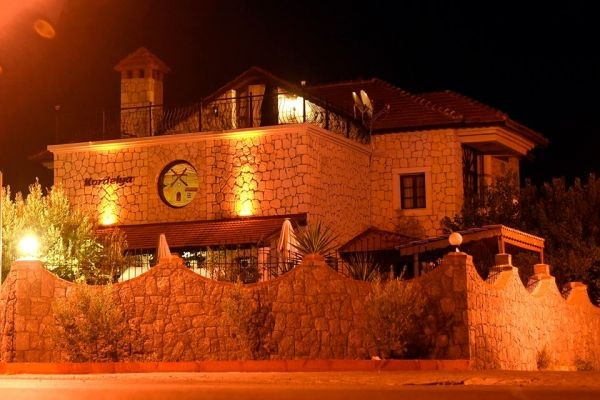 Kordelya Butik Otel