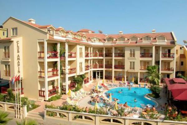 Club Amaris Apartment