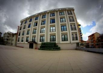 Grand �zeren Hotel & Spa