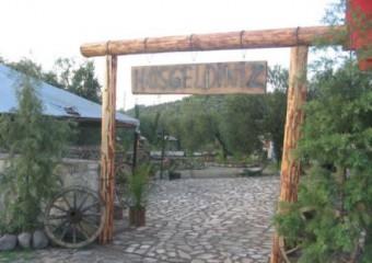 Nostalji Köy Sofrası Mutluköy