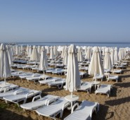 Larissa Beach Club Hotel