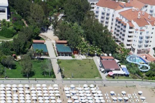 Larissa Beach Club Hotel