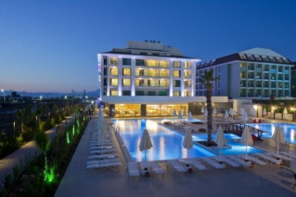 Novia Dionis Resort & Spa