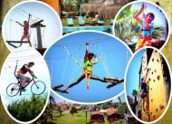 Adrenalin Village - Do�a Sporlar�