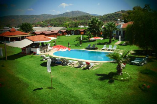 adrenalin village havuz