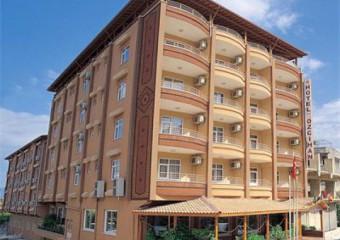 Büyük Özcihan Otel