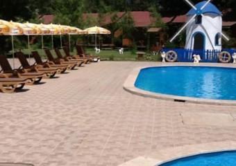 Yel Değirmeni Bungalow Otel
