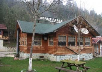 Abant Alabal�k Restaurant