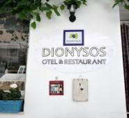 Dionysos Otel Bozcaada