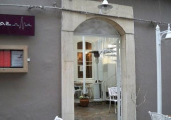 Beyaz Cafe & Bar & Restaurant