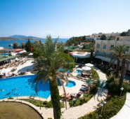 Royal Palm Beach Otel