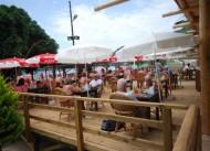 Sea Horse Beach Club