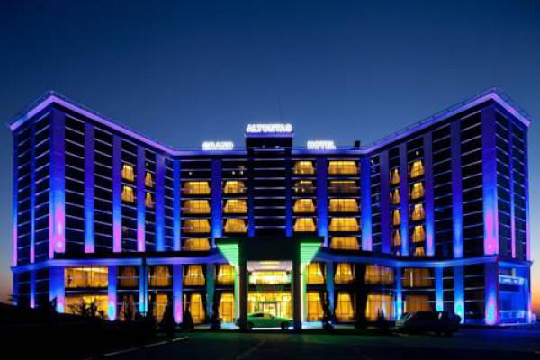 Grand Altunta� Hotel