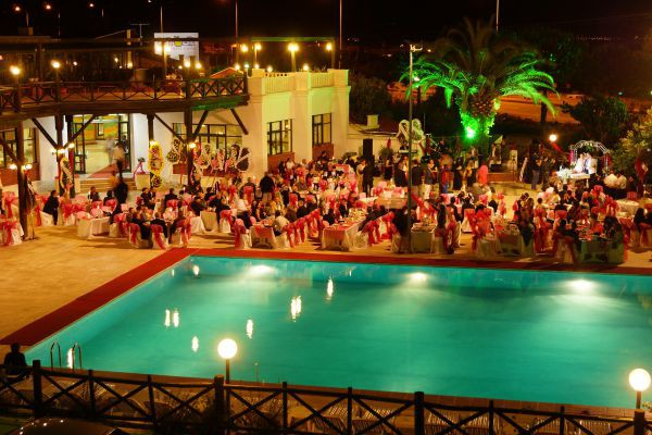 Club Afrodit Tatil K�y�