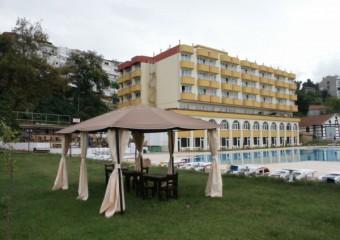 Grand �ile Hotel