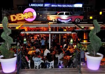 Demo Cafe  & Bar & Restaurant