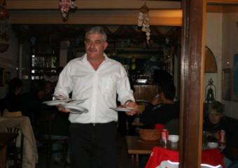 Fincan Cafe & Restaurant