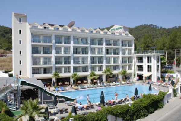 Royal Garden Park Hotel