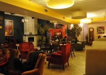 Beyo�lu Cafe