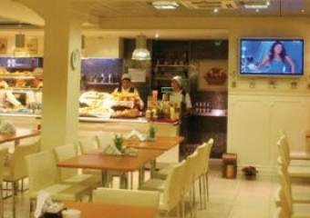 Naml� Past�rma Cafe & Restaurant