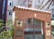The Marmara �aml�ca Residence