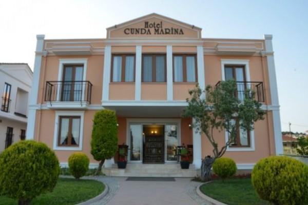 Hotel Cunda Marina