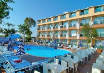 Aperion Club Hotel