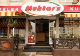 Muhtar's