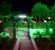 Green Garden Apart Pansiyon