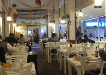 Damla Restaurant - Ku�adas�