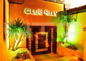 Club Ally