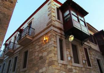 Kayla Butik Otel