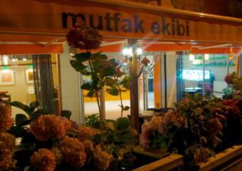 Mutfak Ekibi Cafe & Restaurant