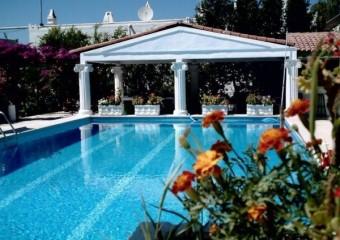 Gölköy Mandalya Hotel
