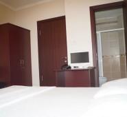 Hotel İpekyolu Sapanca
