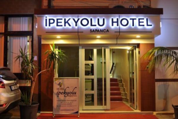 Hotel �pekyolu Sapanca